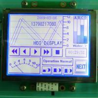 供应LCM240128显示屏3.8寸单色显示屏320240图形点阵L