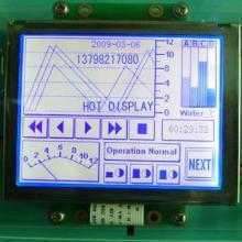 供应320240液晶模块3.8寸单色显示屏320240