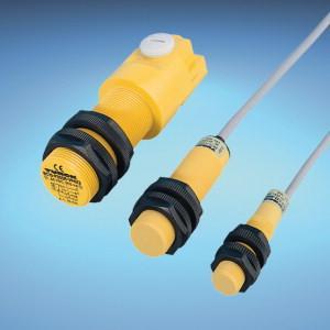 电容式传感器BCF5-S18图片