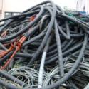 长期回收机械设备电线电缆废钢铁图片