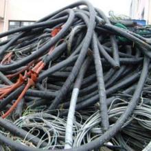 供应长期回收机械设备电线电缆废钢铁