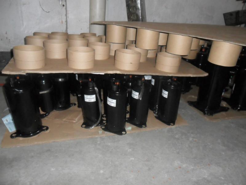 供应美芝热泵压缩机