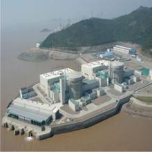 中国有多少核电站?