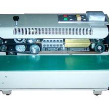 福建立式塑料袋封口机Q福州全自动立式铝箔封口机批发