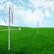 垂直轴风力发电机磁悬浮风力发电图片