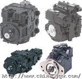 萨澳20系列液压泵马达配件图片