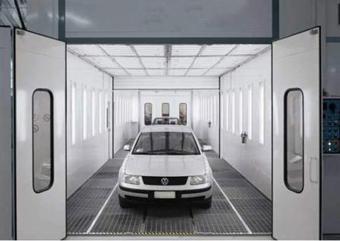 供应汽车烤漆房报价/汽车烤漆房专业设计/汽车烤漆房生产