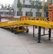 供應北海移動式液壓裝卸過橋,移動式液壓裝卸過橋報價