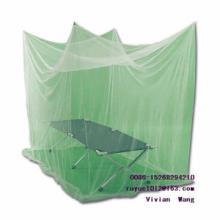 供应涤纶蚊帐/放溴氰菊酯药水杀虫蚊帐批发