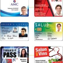 面包牌医疗卡出入证高级名片证卡打印机 面包牌医疗卡出入证高级名片制卡机