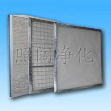 上海厂家直供耐高温400玻璃纤维过滤器 耐高温过滤棉批发