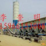 供应移动稳定土拌合站  移动水稳站 移动试稳定土拌合站厂家 潍坊拌合站厂家