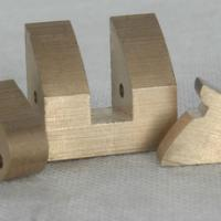供应自动锁铜锁配件