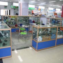 供应天津精品货架精品钛合金货架天津中建货架厂图片