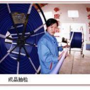 三河PE硅芯管图片