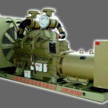 星光柴油发电机组康明斯系列