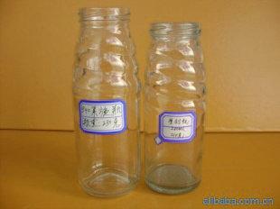 供应玻璃容器 玻璃包装容器