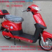 江苏电动车厂图片