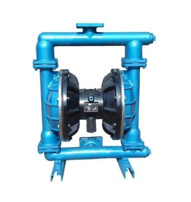 铝合金隔膜泵图片/铝合金隔膜泵样板图 (3)