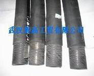 煤矿用钢丝编织胶管图片