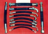 供应泵车油管加工