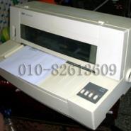 二手针式税控打印机图片