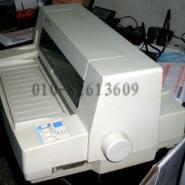 供应二手24针发票打印机 平推二手税控打印机 二手针式打印机
