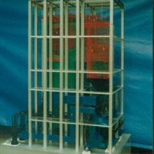 供应流化床锅炉实训模型直流锅炉模型锅炉教学模型