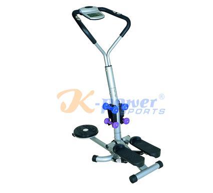 KLJ-303J多功能踏步机