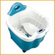 皇威H-308B智能养生足浴盆图片