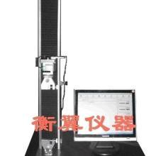 供应电子拉力强度试验机夹具图片