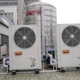 供应仙居空气能热泵热水工程,仙居空气能热水器