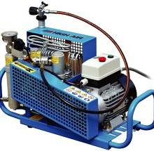 供应正压呼吸器充气泵,电动充气泵,压缩空气充填泵正压呼吸器充气泵图片