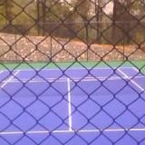 供应网球场围网
