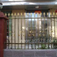 别墅护栏图片