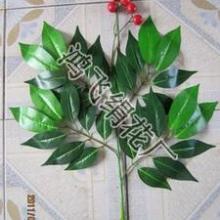 仿真五秋枝果,仿真树枝,仿真枝条,仿真叶子,仿真植物,仿真花,绢花图片
