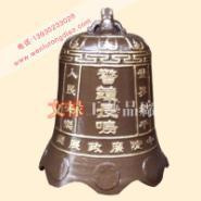 青铜钟铸铜钟铜钟工艺铜钟厂家图片