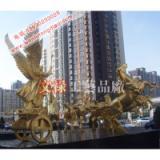 供应园林雕塑大型城市雕塑
