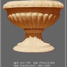 供应北京人造砂岩花盆雕塑人造砂岩花盆雕塑公司