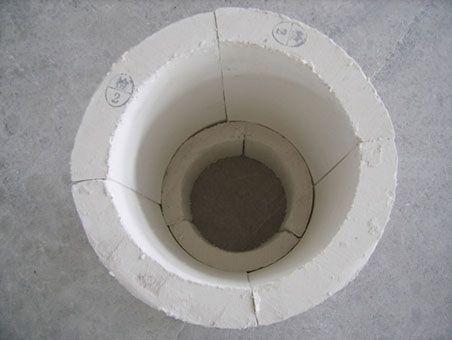 供应钢套钢硅酸钙瓦