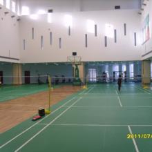 供应西安体育运动木地板