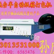 济宁半自动打包机图片