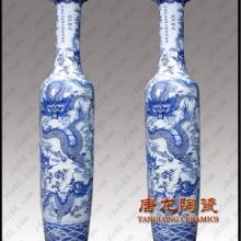 供应景德镇陶瓷厂家供应陶瓷花瓶底价批