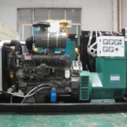 安徽100千瓦发电机图片