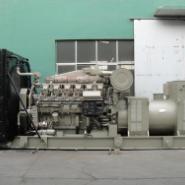 辽宁1200千瓦发电机图片