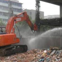 供应广州厂房厂棚拆除批发