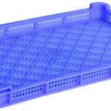 供应新疆塑料托盘塑料箱