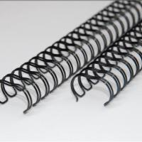 供应用于挂历生产的挂历铁环,台历铁圈,YO双线圈