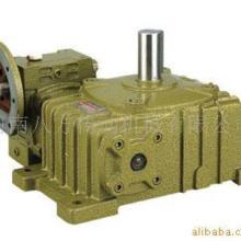 供应WP万能型铸铁蜗轮蜗杆减速机质优价廉图片