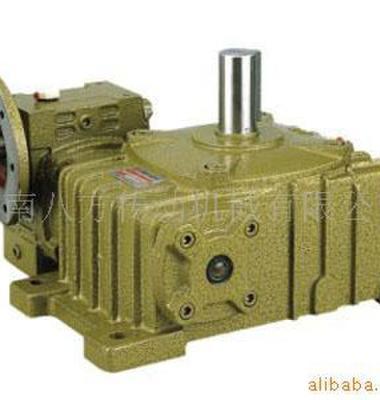 铸铁蜗轮蜗杆减速机图片/铸铁蜗轮蜗杆减速机样板图 (1)